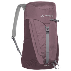 VAUDE Gomera 24 Plecak fioletowy